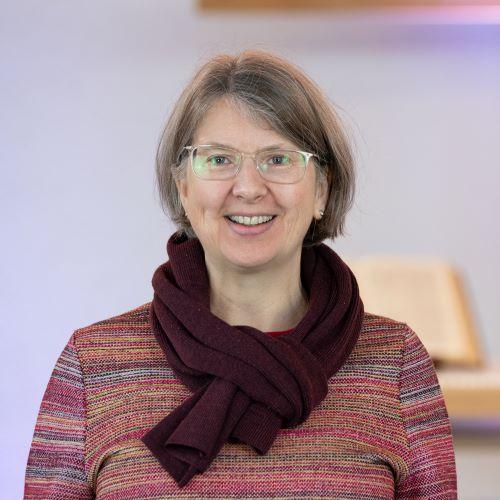 Michaela Kuhlmann
