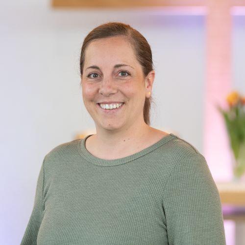 Anne Büscher