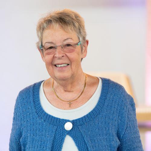 Ursula Hoeppner